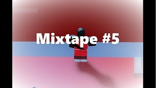 MIXTAPE #5 - SHOTTA FLOW 3 | ROBLOX NBA: Phenom