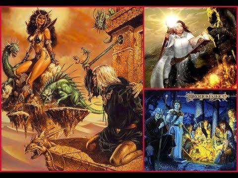 Raistlin Majere Lore/Story, Godhood, Chaos Wars And War Of Souls (Part 8)