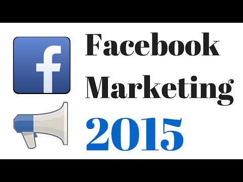 Facebook Marketing Strategies for Business: How I do Marketing on Facebook Successfully!