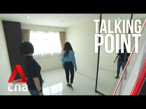 CNA | Talking Point | E04: What's driving up the prices of HDB resale flats?