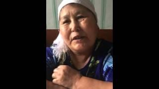 Бабушка жжот Песня MC Сайлаубека