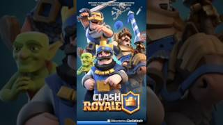 Clash Royale Hacked 100% Working(without Root)   :-)