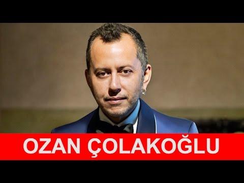 Ozan Çolakoğlu Kimdir ?