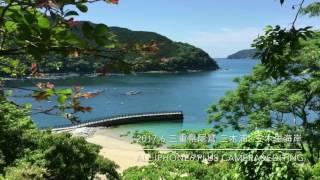 2017.6 三重県尾鷲 三木浦~三木里海岸✕iPhone 6 Plus