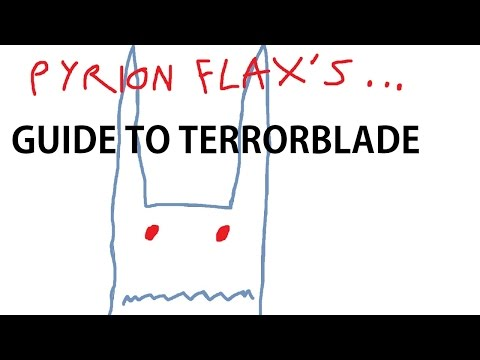 Pyrion Flax