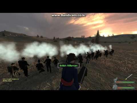 Napoleonic wars British Rifleman
