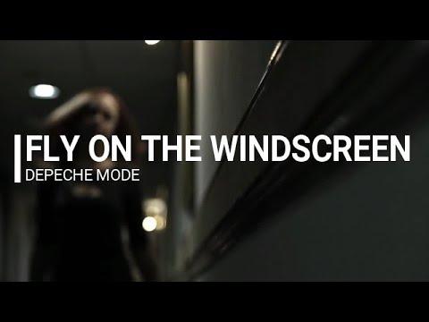 Fly on the windscreen Karaoke - Depeche Mode