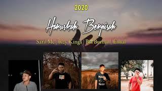 Download Haruskah Berpisah - Saril Mc x Rzy Kings x Brs Burhan x Enhal