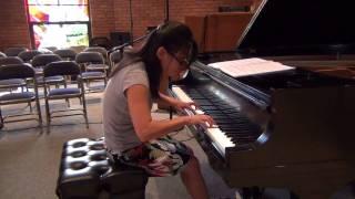 Kuhlau Sonatina op. 55 no. 1 II. Vivace