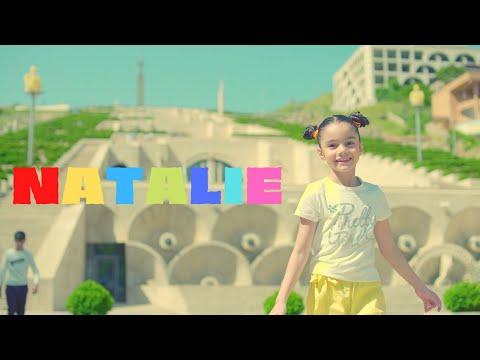 Natalie Safaryan - Jpitn Im (2020)