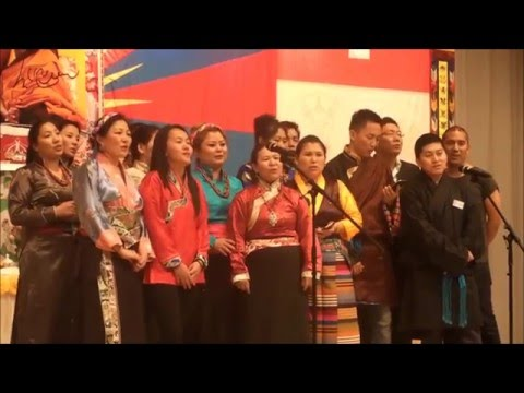 Tibetan Losar 2016 St. Gallen Switzerland
