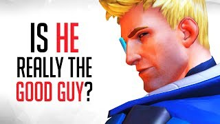 How the Overwatch Retribution Changed our Perspective of Jack Morrison