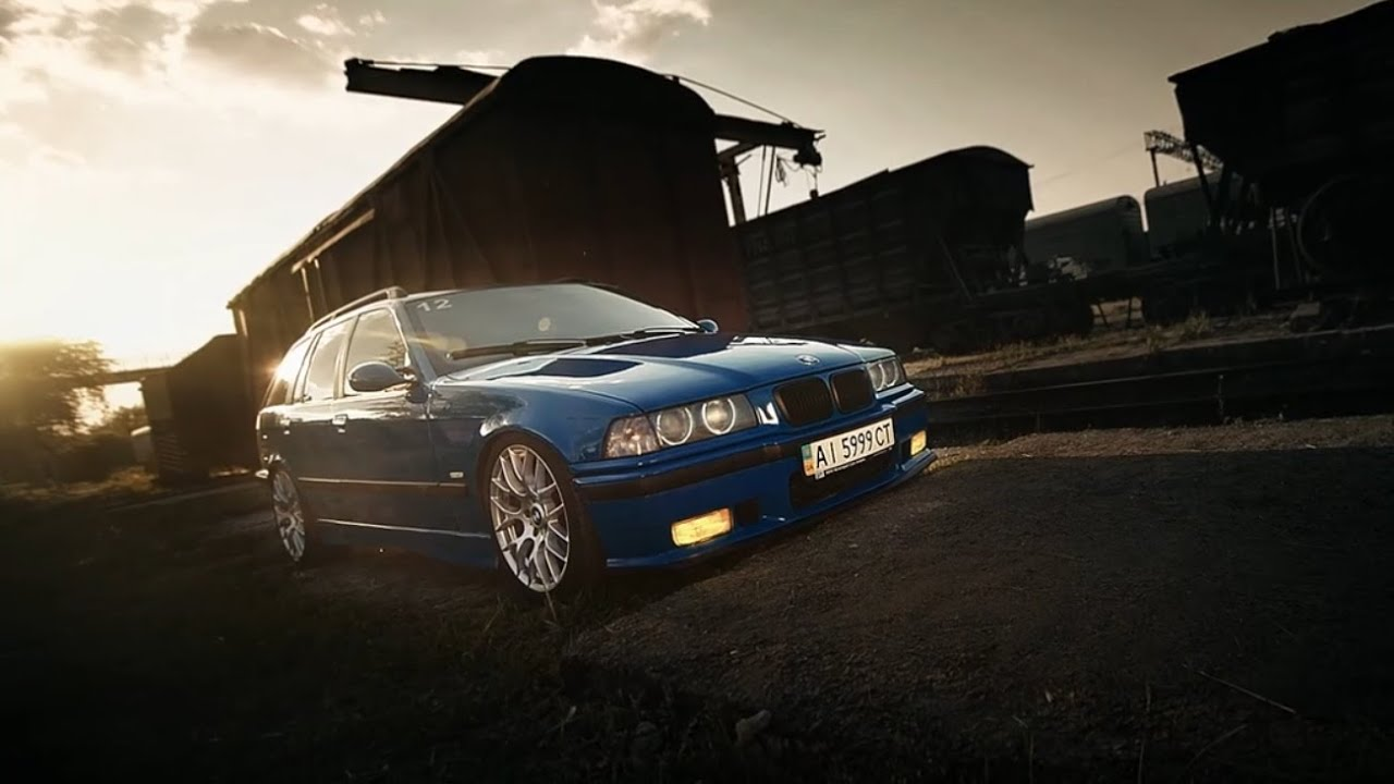 bmw e36 323i touring tribute youtube. Black Bedroom Furniture Sets. Home Design Ideas