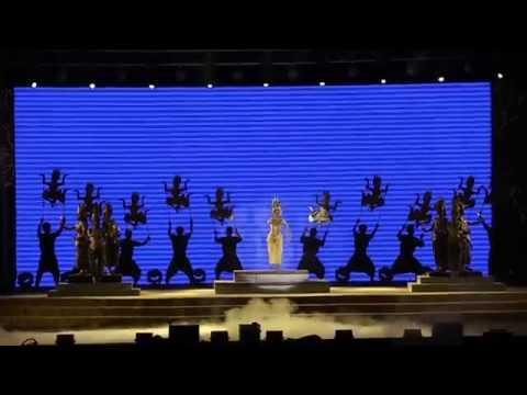 របាំព្រះរាជទ្រព្យ / Royal Ballet of Cambodia