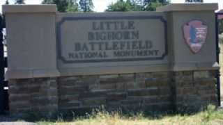 The Haunting With... Little Bighorn National Battlefield