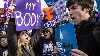 Texas Lawmaker: Have An Abortion, Lose Your Right To Vote