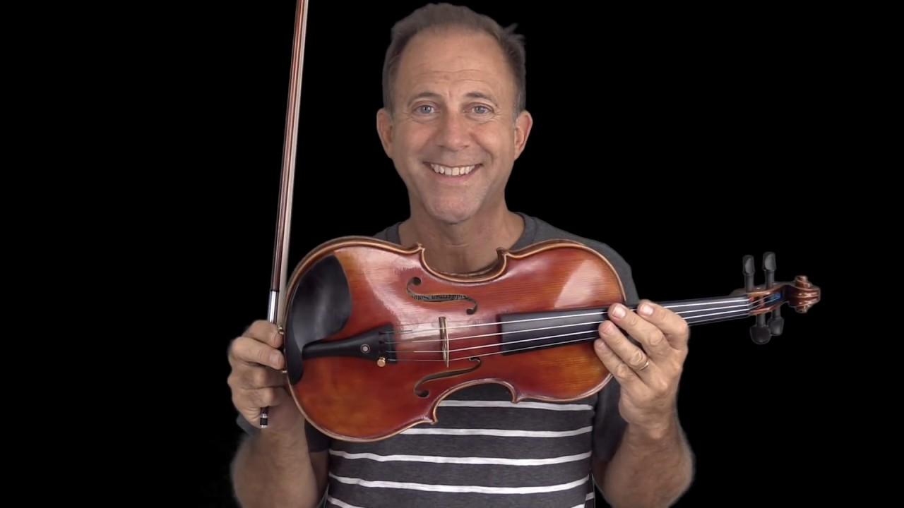 Fiddlerman Soloist Violin Review - You Raise Me Up