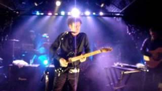 Gustavo Cerati en Samsung Studio - No Te Creo (stereo)