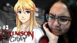 WE JUST MET, MARRY ME! - Let's Play: Crimson Gray Walkthrough Gameplay Part 3 w/HusbandoGoddess