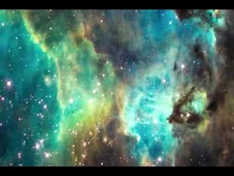 Panning on NGC 2074 (Hubble's 100 000th orbit)