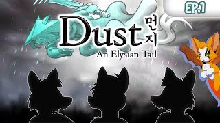 Furry Games: Dust an Elysian Tail - EP1- Between 2 Foxes