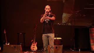 Kamnouze  -Vidéo Festival Vibrations Caraïbes Trans-Océaniques (ed.2011)