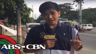 #Halalan2018: Barangay polls in Calamba 'generally peaceful,' says police