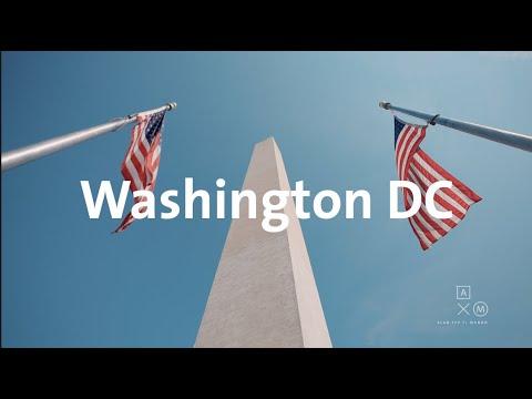 Guía de Washington DC parte 1 | Alan por el mundo