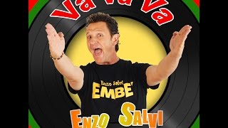 Enzo Salvi feat Dj Highlander, Big Luciano  - Va Va Va (Official Video)