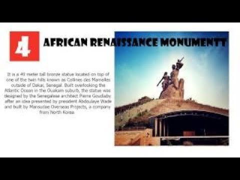 Top 10 Places to Visit in Senegal | Senegal Tourist Attracti