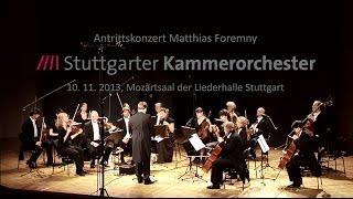 Edvard Grieg Streichquartett Nr 1 g moll op 27