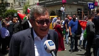 رئيس وزراء الاحتلال يؤكد أن حكومته لن تنسحب من منطقة الأغوار- (25-6-2019)