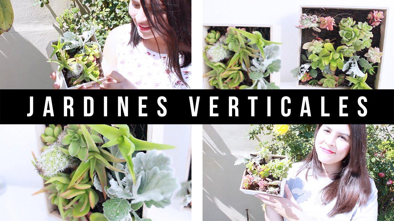 Jardines verticales de suculentas diy nanna ft karen for Fotos de jardines verticales