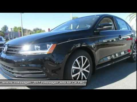 2017 Volkswagen Jetta Leesburg Florida V4850