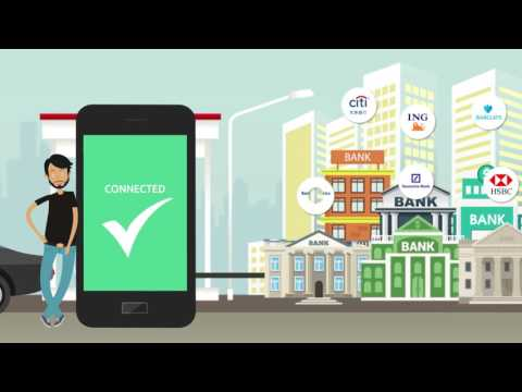 Bank Connections Wallet by BudgetBakers - YouTube