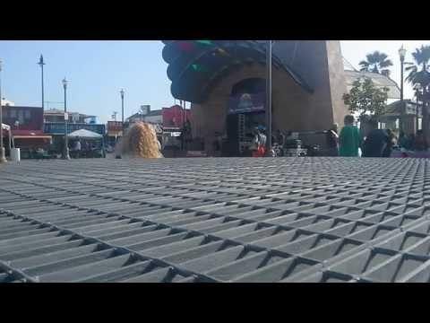 Lumis Day Festival @ Mariachi Plaza