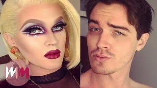 Top 10 Best Looking Guys from RuPaul