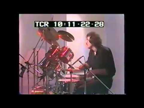 Neil Chotem et Denis Farmer  laprès Harmonium