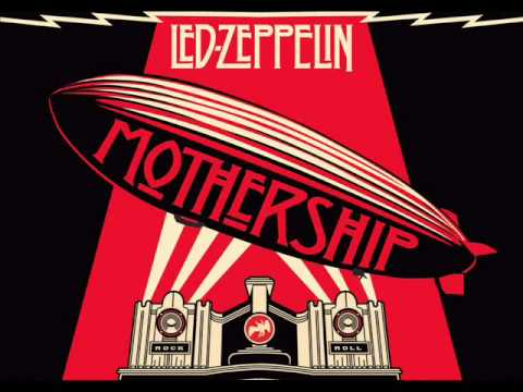 Led Zeppelin  Good Times Bad Times  Mothership track1 disc1