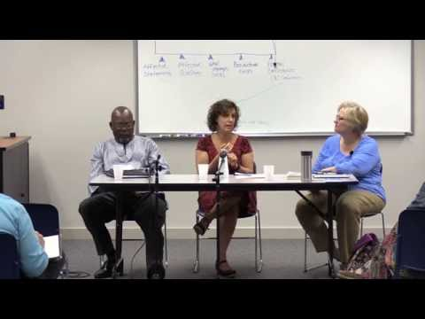 A.R.C - Restorative Justice:  Tallahassee and Leon County School - Class 5