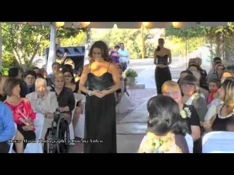 Oscar Marin Wedding Films (Charissa & Todd Boyce's Wedding)