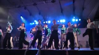 慶應義塾大学 KEIO 三田祭 2015 Revolve Opening