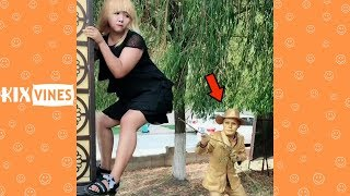 Funny videos 2018 ✦ Funny pranks try not to laugh challenge P40