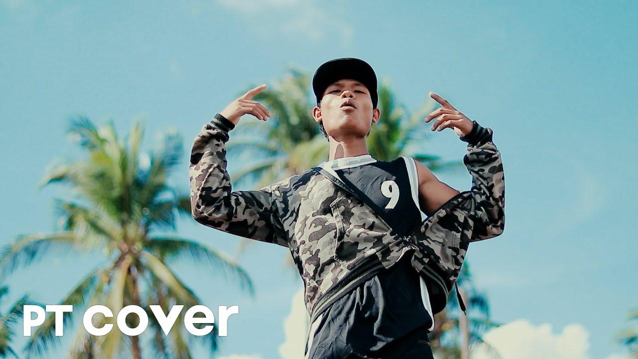 ໃສ່ໃຈໄດ້ແຕ່ມອງ(ใส่ใจได้แค่มอง) - Gx2【COVER VERSION】นุเน๊ะ