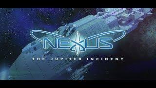 ЛУЧШАЯ КОСМИЧЕСКАЯ СТРАТЕГИЯ 10 ЛЕТНЕЙ ДАВНОСТИ Nexus: The Jupiter Incident