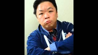 伊集院光さんが「ヘルニア」について自身のラジオ番組「深夜の馬鹿力」...
