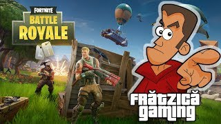 Fortnite 1 - Fratzica Gaming #14