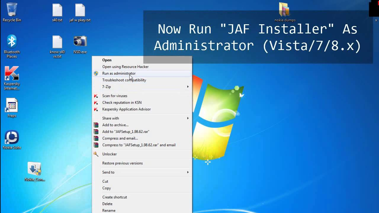 ogm jaf pkey emulator v3 para windows 7