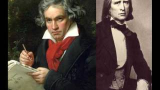 Beethoven/Liszt - Symphony No. 3 for Piano 4th Last Movement 2-2