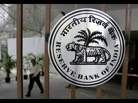 RBI keeps policy rates unchanged fearing food inflation